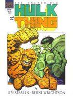 Marvel Graphic Novel # 29
