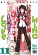 Love Hina # 11