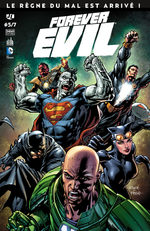 Forever Evil # 5