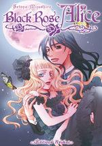 Black Rose Alice T.2 Manga