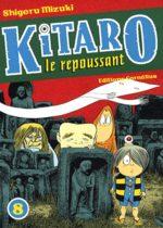Kitaro le Repoussant 8