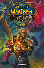 World of Warcraft - Bloodsworn 2