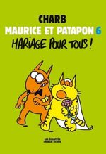 Maurice et Patapon 6