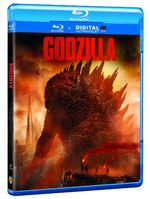 Godzilla 1 Film