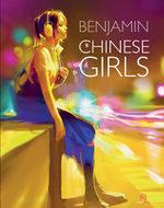 Chinese girls Artbook