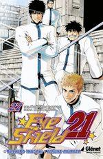 Eye Shield 21 27 Manga