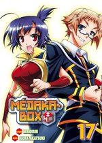 Medaka-Box # 17