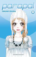 Parapal 8 Manga