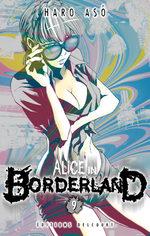 Alice in Borderland # 9