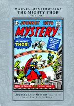 Marvel Masterworks - The Mighty Thor 1