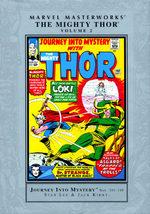 Marvel Masterworks - The Mighty Thor 2