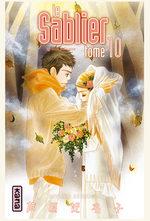 Le Sablier # 10