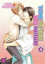 Yume Musubi Koi Musubi T.4 Manga