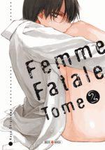Femme fatale 2 Manga