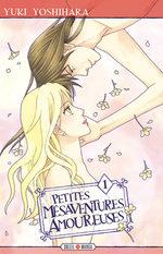 Petites mésaventures amoureuses 1 Manga