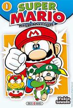 Super Mario # 1