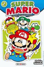 Super Mario # 2