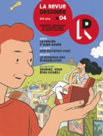 La revue dessinée # 4