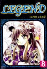 Legend 8 Manhwa