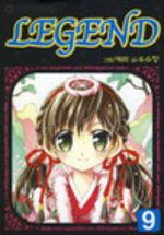 Legend 9 Manhwa