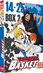 Kuroko's Basket 2 Série TV animée