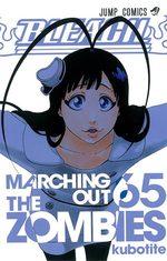 Bleach 65 Manga