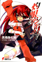 Shakugan No Shana 5 Light novel