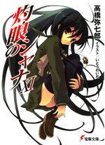 Shakugan No Shana 11 Light novel