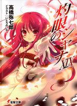 Shakugan No Shana 19 Light novel