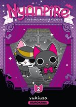 Nyanpire - The gothic world of Nyanpire 2