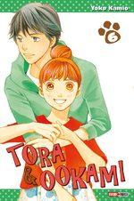 Tora & Ookami 6