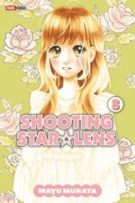 Shooting star lens 8