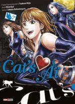 Cat's Aï 7 Manga
