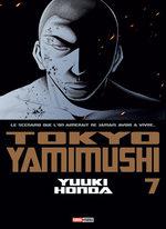 Tôkyô Yamimushi 7 Manga