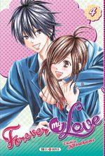 Forever my love 4 Manga