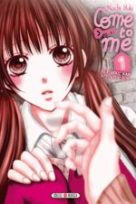 Come to me T.1 Manga