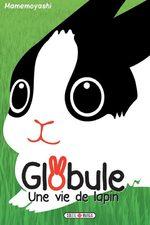 Globule, une vie de lapin Manga