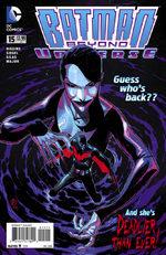 Batman Beyond Universe 15