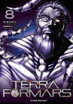 Terra Formars 8