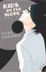 Kids on the slope 9 Manga