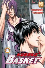 Kuroko's Basket 18