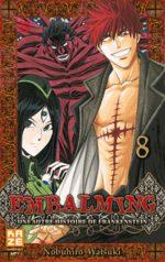 Embalming - Une Autre Histoire de Frankenstein 8