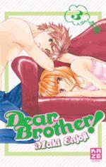 Dear Brother ! 3 Manga