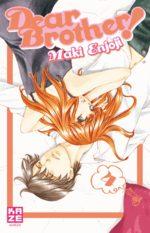 Dear Brother ! 4 Manga