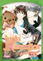 Junjô Romantica 17