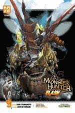 Monster Hunter Flash 9