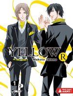 Yellow R 1 Manga