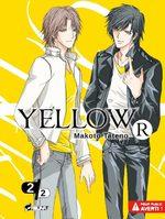 Yellow R 2 Manga