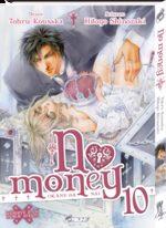 No money ! 10 Manga