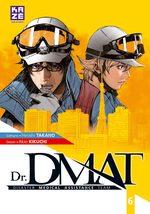 Dr. DMAT # 6